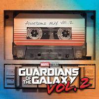 Guardians Of The Galaxy [Movie] - Guardians Of The Galaxy Vol. 2: Awesome Mix Vol. 2
