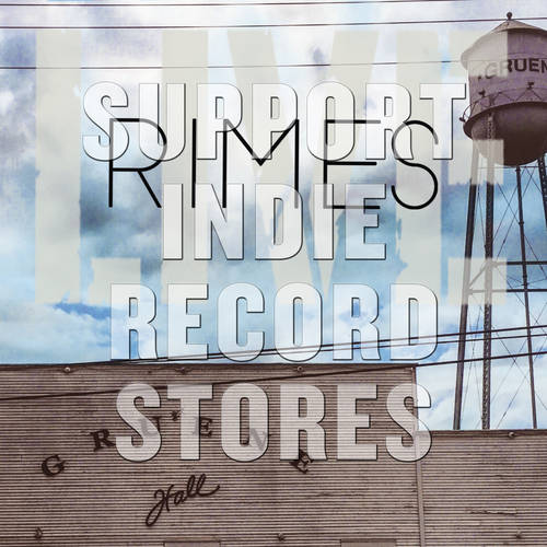 Live from Gruene Hall [RSD 2019]