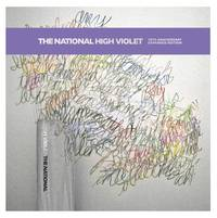 The National - High Violet: Expanded Edition [Purple Marble 3LP]