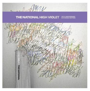 High Violet: Expanded Edition [Purple Marble 3LP]