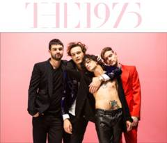 Win Tickets To The 1975 At Showbox SODO!