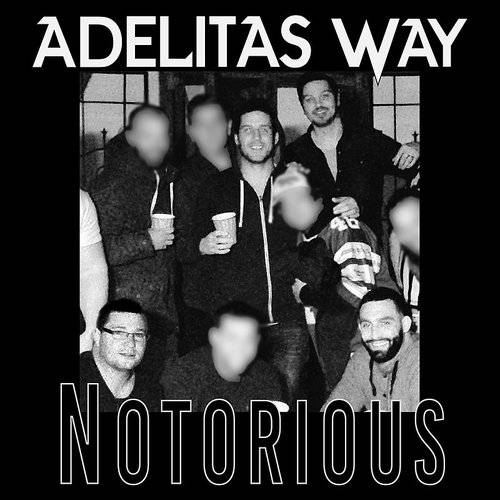 Notorious - Single