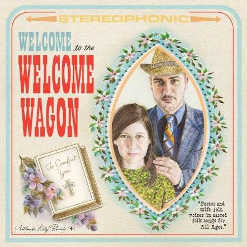 Welcome To The Welcome Wagon [LP]