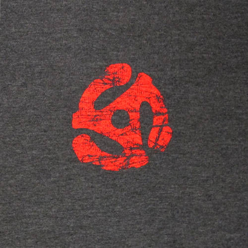 Sm Red Adapter T-Shirt