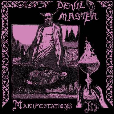 Manifestations [LP]