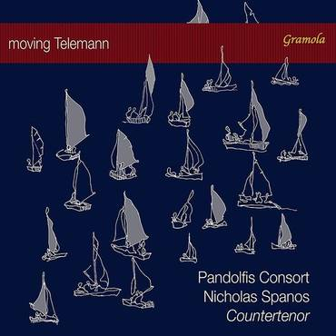 Moving Telemann