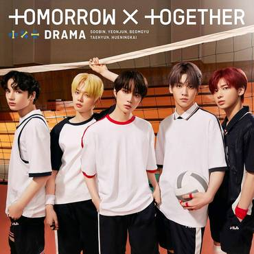 Drama (Version A) [Limited Edition CD/DVD]