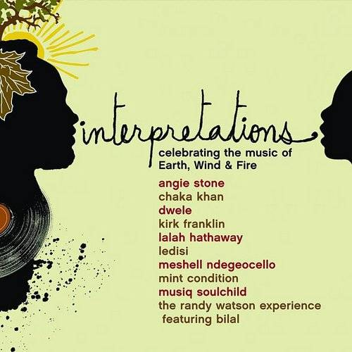 Interpretations: Celebrating the Music of Earth, Wind and Fire