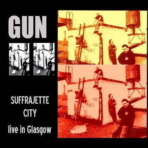 Suffragette City: Live In Glasgow 1