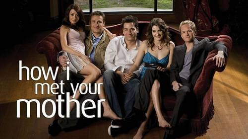 How I Met Your Mother [TV Series]