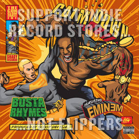 Calm Down (featuring Eminem)