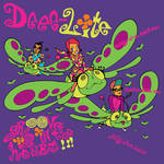 Deee-Lite - Groove Is In The Heart/What Is Love?