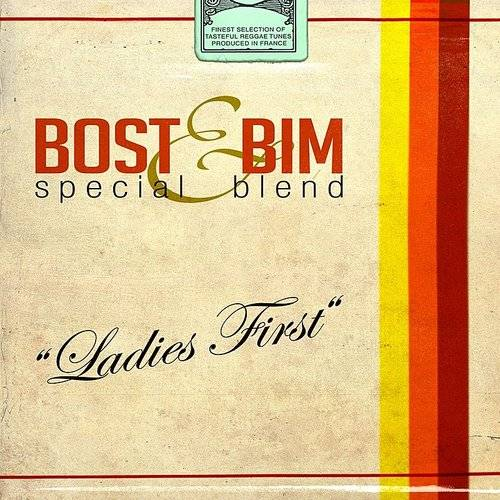 Ladies First (Special Blend)