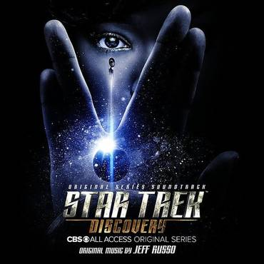 Star Trek: Discovery (Tv O.S.T.)
