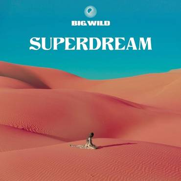 Superdream [Light Blue LP]