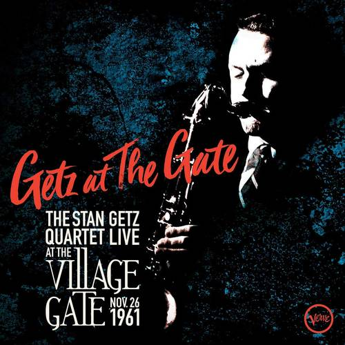 Getz At The Gate [2CD]