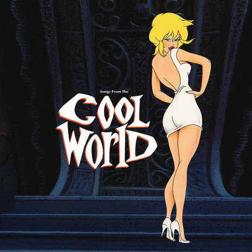 Music From And Inspired By the Motion Picture Cool World Soundtrack [LP]
