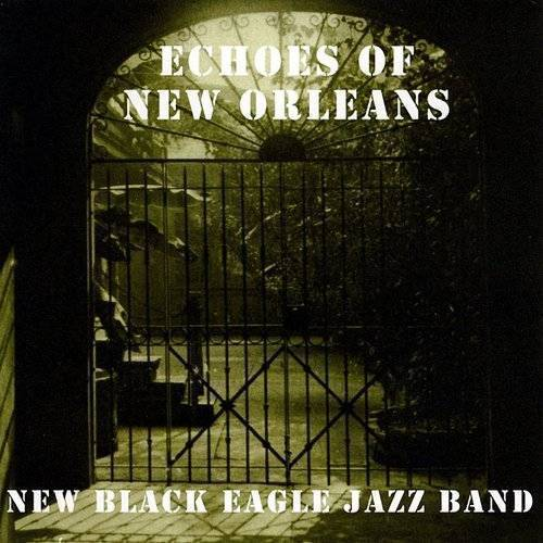 Echoes Of New Orleans (Cdr)