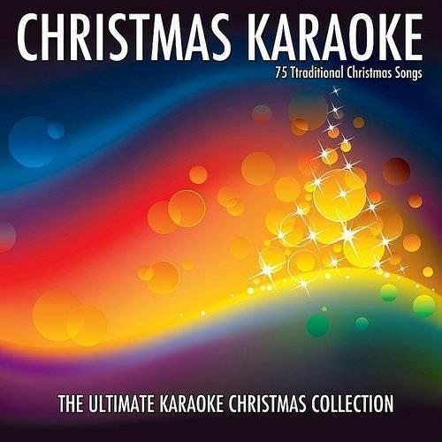 Karaoke Christmas Songs.Karaoke Bar Orchestra The Ultimate Karaoke Christmas