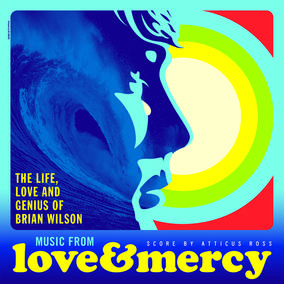 Love and Mercy: Official Soundtrack
