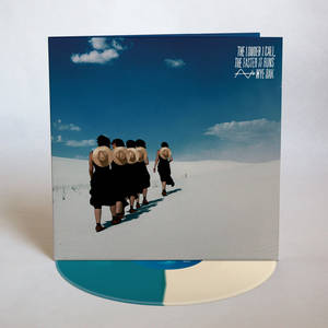 The Louder I Call, The Faster It Runs [Indie Exclusive Limited Edition Peak Vinyl]