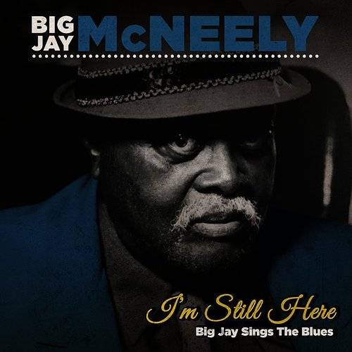 Image result for Big Jay McNeely – I'm Still Here – Big Jay Sings The Blues