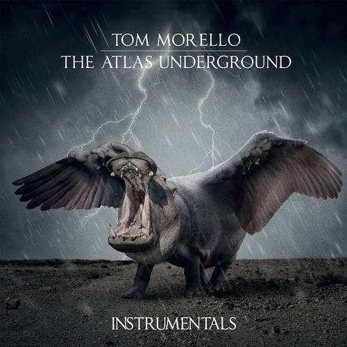 The Atlas Underground (Instrumentals)