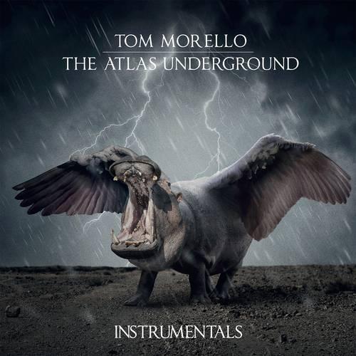 Tom Morello - The Atlas Underground (Instrumentals