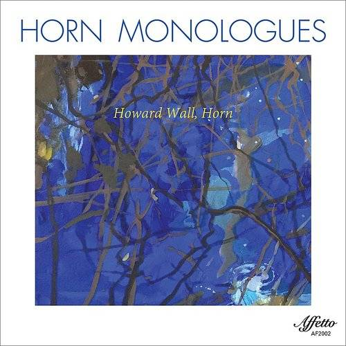 Horn Monologues / Various