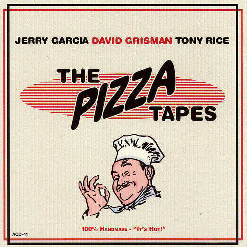 Pizza Tapes