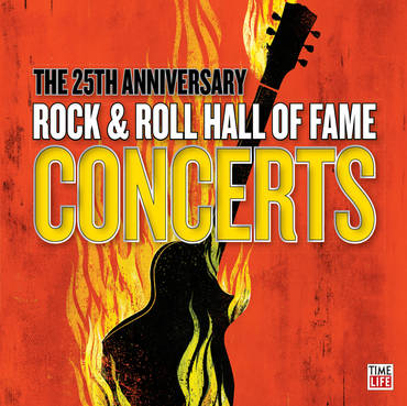 The Rock And Roll Hall Of Fame: 25th Anniversary Night One, Volume 1 [Limited Edition LP]