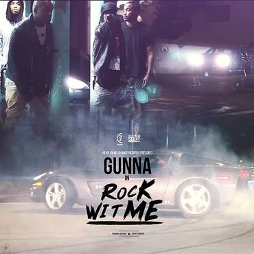 Rock Wit Me - Single