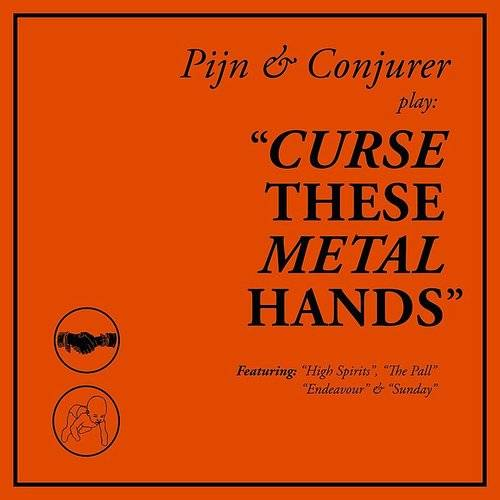 Curse These Metal Hands (Uk)