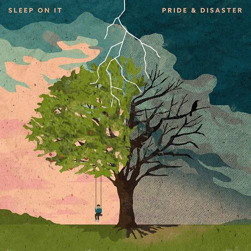 Pride & Disaster [LP]