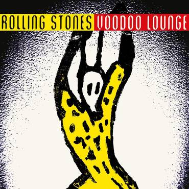 Voodoo Lounge: Remastered [2 LP]