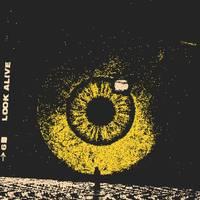 Black Pistol Fire - Look Alive [LP]