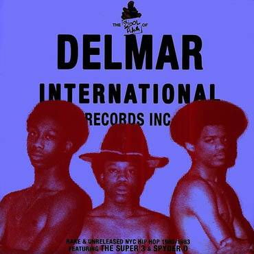 The Ol' Skool Flava Of...Delmar International