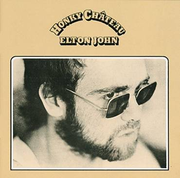 Honky Chateau [Limited Edition LP]