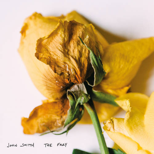 John Smith - The Fray [LP]
