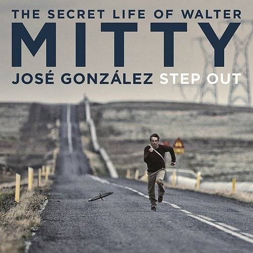 Step Out (From The Secret Life Of Walter Mitty) [Single]
