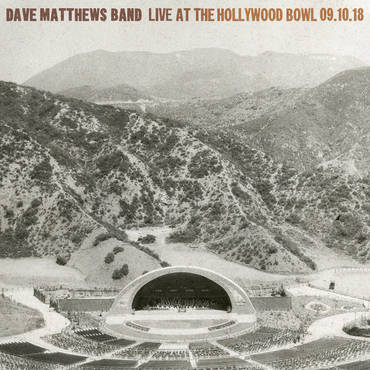 Live At The Hollywood Bowl - September 10 2018 [Indie Exclusive Limited Edition LP Box Set]