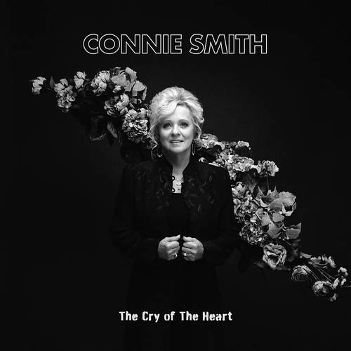 Connie Smith - The Cry of the Heart [LP]