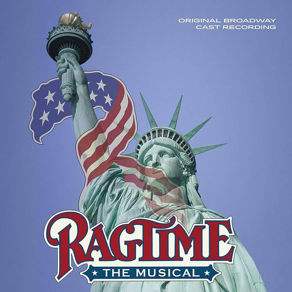 Various Artists - Ragtime: The Musical (Original Broadway Cast Recording) [3LP]