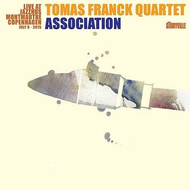 Association - Live At Jazzhus Montmartre