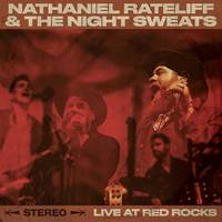 Nathaniel Rateliff & The Night Sweats - Live At Red Rocks [2LP]