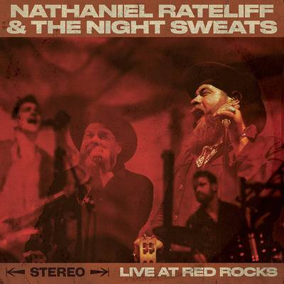 Live At Red Rocks [2LP]