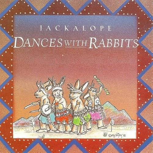 Dances With Rabbits