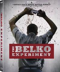 The Belko Experiment [Movie] - The Belko Experiment