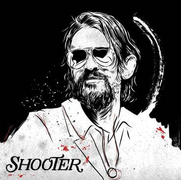 Shooter [LP]