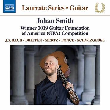 Johan Smith Guitar Recital